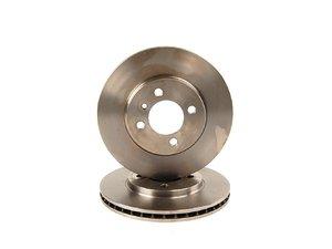 ES#1844149 - 34111160915 - Brake Disc (260 X 22 mm) - Brembo -