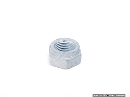 ES#1727001 - 2029900851 - Nut - Priced Each - Used in various locations on several Mercedes-Benz models - Genuine Mercedes Benz - Mercedes Benz
