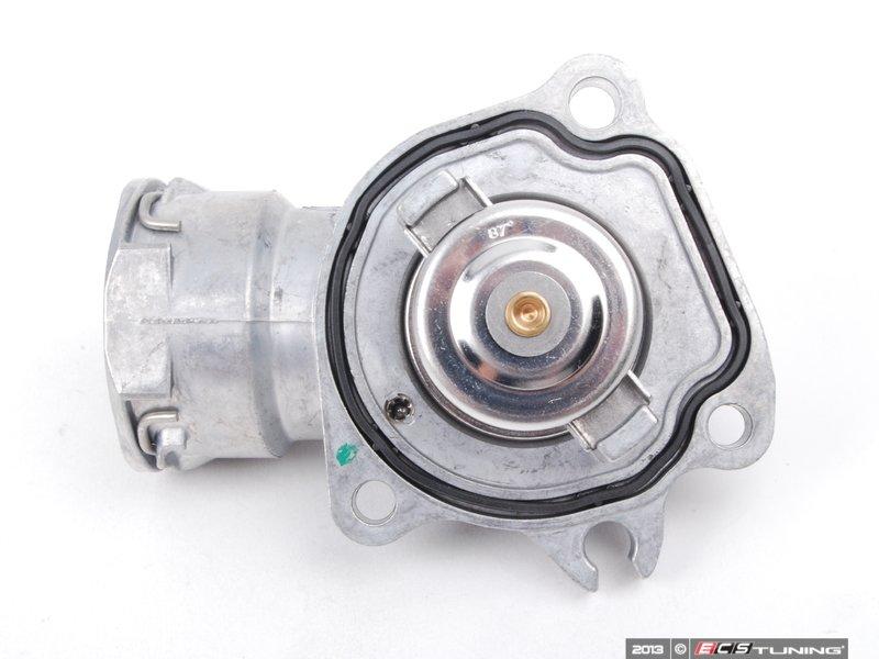 Genuine Mercedes Benz - 6422002015 - Engine Coolant Thermostat
