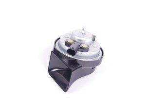ES#2587531 - 99663520604 - Horn - High-Pitched - 510 Hz - FER - Porsche