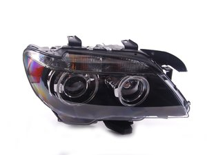 ES#172916 - 63127162116 - Xenon Headlight Assembly - Right - For vehicles with Xenon adaptive headlights - Genuine BMW - BMW