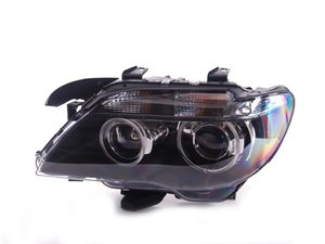 ES#172915 - 63127162115 - Xenon Headlight Assembly - Left - For vehicles with Xenon adaptive headlights - Genuine BMW - BMW