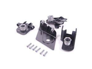 Volkswagen CC 4Motion VR6 Headlight Repair Kits - Page 1
