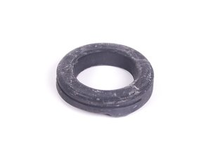 ES#1752166 - 2103250184 - Coil Spring Shim - Priced Each - One (1) Burl - 5mm - Genuine Mercedes Benz - Mercedes Benz