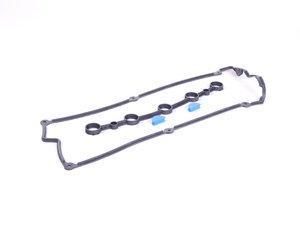 ES#2707805 - 034198025F - Valve Cover Gasket - Set - Stop Slow Oil Leaks - Victor Reinz - Audi