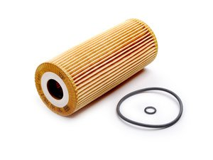 ES#252454 - 074115562 - Oil Filter - Quality replacement filter - Mann - Volkswagen