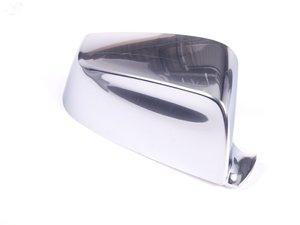 ES#2100922 - 51162165592 - Mirror Cap - Right - Chrome - Genuine BMW - BMW