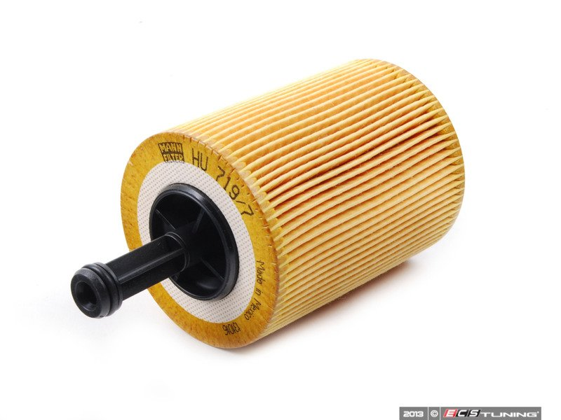 mann  oil filter priced
