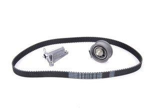 ES#2707942 - 058198479 - Timing Belt Kit - Standard - Includes the basic components to service your timing belt. - Assembled By ECS - Audi Volkswagen