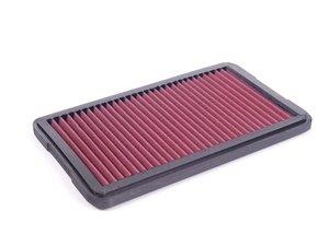 ES#1949235 - 93011018502 - Air Filter Element - Priced Each - High performance air filter - K&N - Porsche