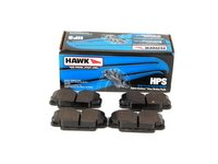 ES#514290 - hb195f.640 - Front HPS Performance Pad Set - One of the best-selling all around brake pads - Hawk - BMW Mercedes Benz