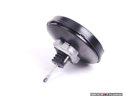 ES#2696308 - 34336779682 - Power Brake Booster - Aids in generation of power for the braking system - ATE - BMW