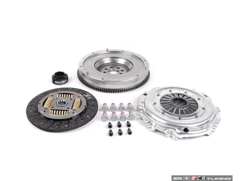 ECS News - BMW M20/M50 Single Mass Flywheel Conversion Kit