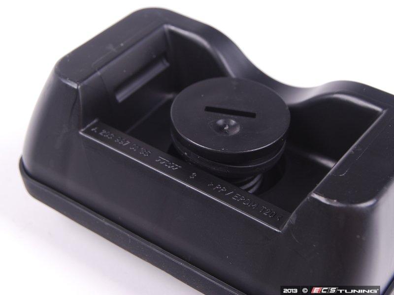Genuine mercedes benz 2039970186 jack pad support for Mercedes benz helpline