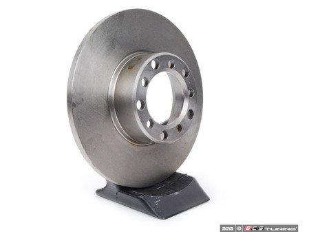 ES#2678161 - 1234210012 - Front Brake Rotor - Priced Each - Fits Left Or Right Side - ATE -