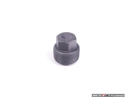 ES#42358 - 23117546876 - Transmission Drain Plug - Priced Each - Should be replaced during fluid replacement - Genuine BMW -