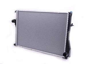 ES#2708069 - 17111436060 - Radiator  - Replace your leaking radiator - Nissens - BMW