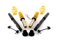 "ES#2795151 - 90222 - ST X Performance Coilover System - Fixed Damping - Height adjustable with average lowering of 1.2-2.8""F, 1.2-2.0""R. - Suspension Techniques - BMW"