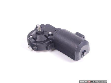 ES#2708039 - 2018203642 - Windshield Wiper Motor - For Vehicles With Bosch Wiper Motor - Bosch - Mercedes Benz