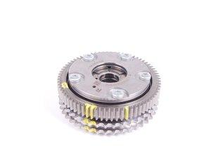 ES#1810102 - 2720505347 - Intake Camshaft Adjuster - Right Side Cylinder Bank - Genuine Mercedes Benz - Mercedes Benz