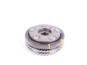 ES#1810101 - 2720505247 - Intake Camshaft Adjuster - Left Side Cylinder Bank - Genuine Mercedes Benz - Mercedes Benz