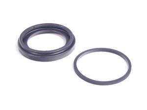 ES#1603061 - 0004200244 - Front Brake Caliper Repair Kit - Priced Each - One (1) Required Per Caliper - Genuine Mercedes Benz - Mercedes Benz