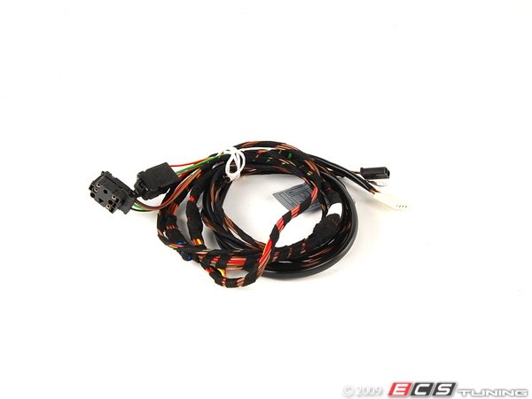 genuine bmw 61121381721 heated seat wiring harness no longer available 61 12 1 381 721. Black Bedroom Furniture Sets. Home Design Ideas