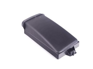 ES#179030 - 64318379957 - Micro-Filter Air Channel - Left  - Filters Air from outside the vehicle into the cabin - Genuine BMW - BMW