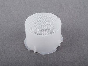 """ES#170166 - 61661365848 - Washer Fluid Bottle Strainer - This is the """"filter"""" used under the lid of the washer bottle - Genuine BMW - BMW"""