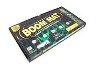 ES#263616 - 050206 - Boom Mat Sound Deadener - 6 Pack - Decrease vibrations and reduce cabin noise with this sound deadener. 12