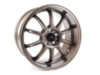 "ES#2712966 - 501-30 - 18"" Style 501 Wheels - Staggered Set Of Four - 18x7.5"" ET35/18x9"" ET40 72.6CB 5x120. Satin bronze. - Alzor - BMW"
