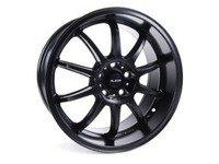 "ES#2712590 - 501-13 - 18"" Style 501 Wheels - Square Set Of Four - 18x7.5"" ET35 72.6CB 5x120. Satin black. - Alzor - BMW"