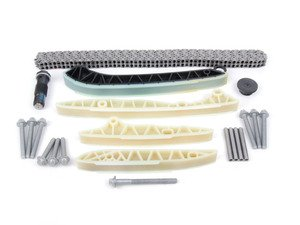 ES#2707935 - 0009930676KT - Timing Chain Kit - Everything you need to replace your timing chain - Genuine Mercedes Benz - Mercedes Benz