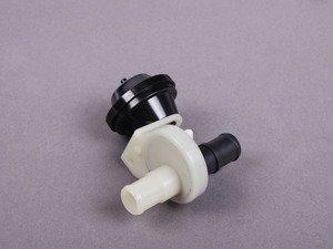 ES#2602865 - 92857457303 - Disc Valve - Controls coolant flow - Meyle - Porsche