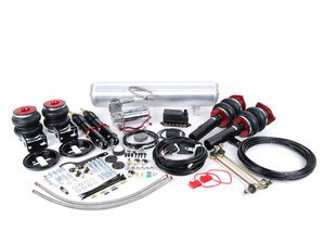 ES#3097841 - 95776KT3 - Performance Digital Combo Kit - Dual Compressor - AutoPilot V2  - Complete air ride system with AutoPilot V2 digital air management - Air Lift - Audi Volkswagen