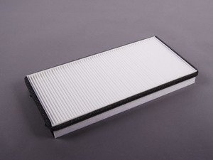 ES#1493822 - 99657221902 - Cabin Filter - Filter the air coming into your vehicle - Genuine Porsche - Porsche