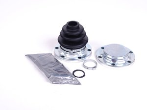 ES#258448 - 33217840673 - CV Boot Kit - Inner - Complete kit including grease - GKN Drivetech - BMW
