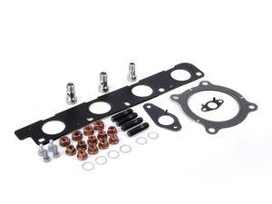 Turbocharger Installation Kit