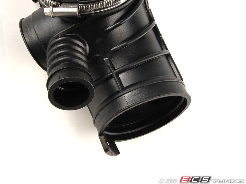 Genuine Bmw 13547514867 Lower Intake Boot
