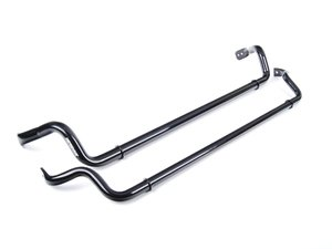 ES#2682147 - hot22836 - H-Sport Sway Bar Kit - Complete front (32mm) & rear (25.5mm) sway bar kit - Hotchkis - Audi
