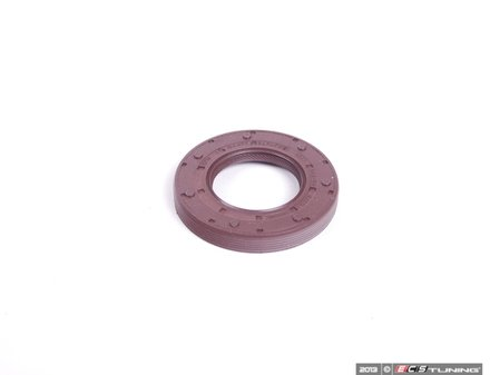 ES#2702161 - 23117531353 - Drive Shaft Seal - Located in the front of the transmission - Corteco - BMW