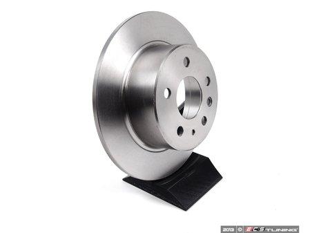 ES#2678237 - 1264230012 - Rear Brake Rotor - Priced Each - ATE -