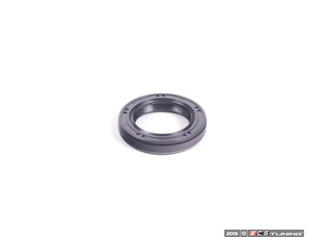 ES#2627552 - 23117518633 - Shaft Seal - 26X40X7.1 , Mounts to the transmission center bell housing - Corteco - MINI