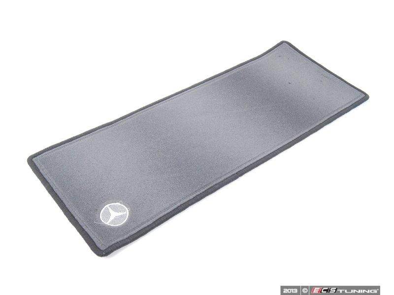 Genuine mercedes benz q6680413 carpeted floor mats for Floor mats for mercedes benz