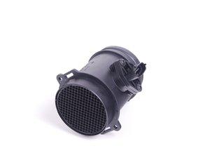 ES#1475511 - 98760612500 - Mass Air Flow Meter - Ensure the proper air to fuel mixture with a new air mass sensor - Genuine Porsche - Porsche