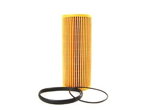 ES#2844554 - 06E115562C - Oil Filter Kit - Priced Each - Keep debris out of your oil and keep your engine running healthily - Genuine Volkswagen Audi - Audi Volkswagen
