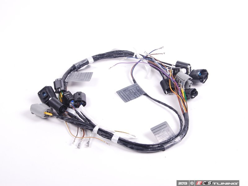 478797_x800 genuine bmw 61126939279 headlight wiring harness (61 12 6 939 279) headlight wiring harness replacement at fashall.co