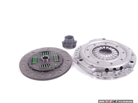 ES#41023 - 21211223240 - CLUTCH KIT - Genuine BMW -