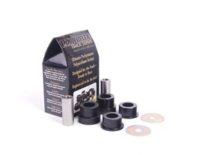 ES#2650519 - PFR3-208Bx2 -  Rear Upper Control Arm Bushing Set - Outer - Race - Improves handling and control - Upgrade to a more engaging driving experience - Powerflex Black Series - Audi