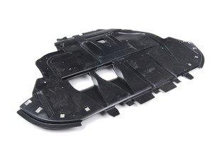 ES#250811 - 8n0825235l - Lower Belly Pan - Complete replacement belly pan - Genuine Volkswagen Audi - Audi